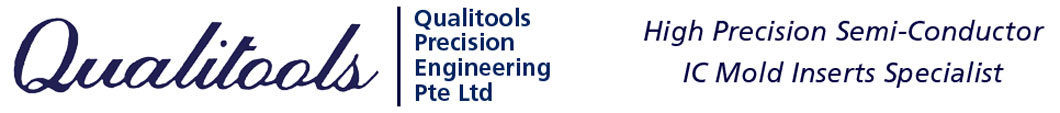 Qualitools Precision Engineering